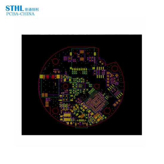 Electronic 94V0 PCB PCBA Schematic Circuit Board Layout PCB Design