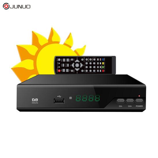 High Quality Full HD Digital FTA ATSC TV Receiver