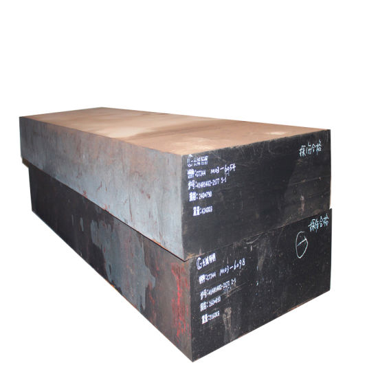 H13 1.2344 SKD61 Steel Plate & Flat Bar For Die Casting