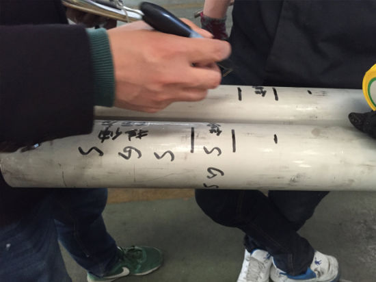 Hot Sale Factory Price Cerfication 316 Square Welded Tube Stainless Steel Price Liquid