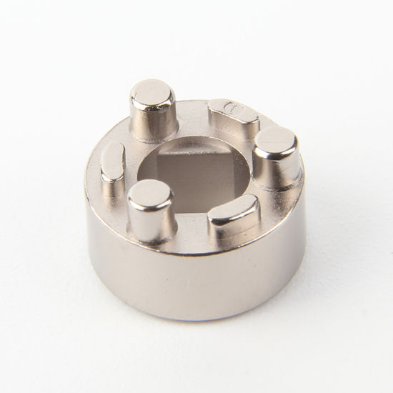 Automotives with MIM Part by Metal Injection Molding Auto Spare Machining Parts