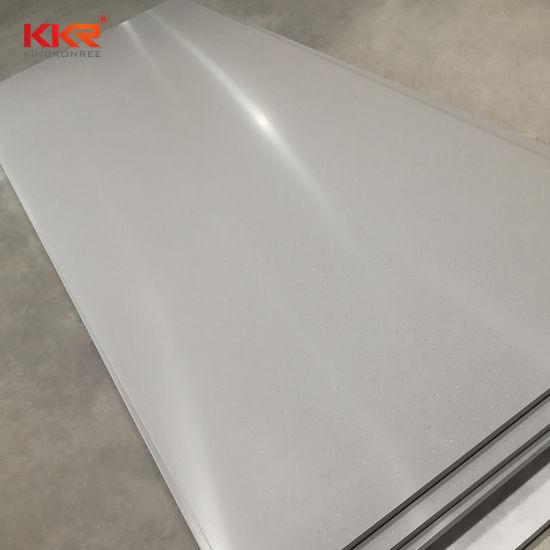 China Artificial Stone Kitchen Countertops Corian Solid