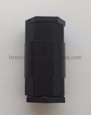 PVC Plastic UPVC Double Female Adaptor Conduit Fittings