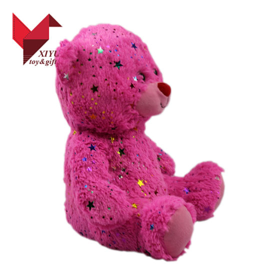 Wholesale Super Soft Plush Baby Comforter Toys Baby Teddy Bear pictures & photos