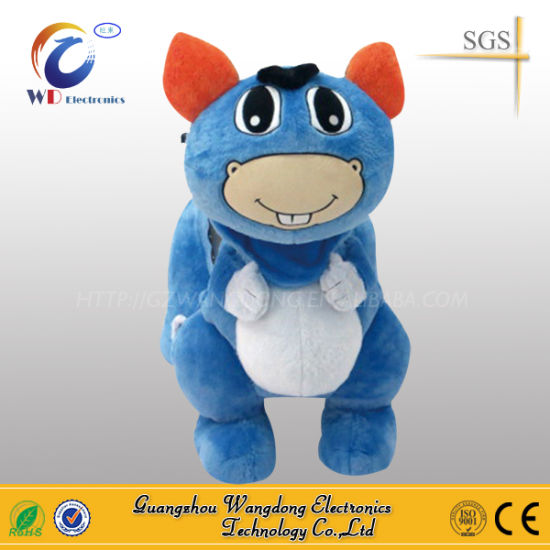 Battery Operated Ride Animals with CE Cirtificate pictures & photos