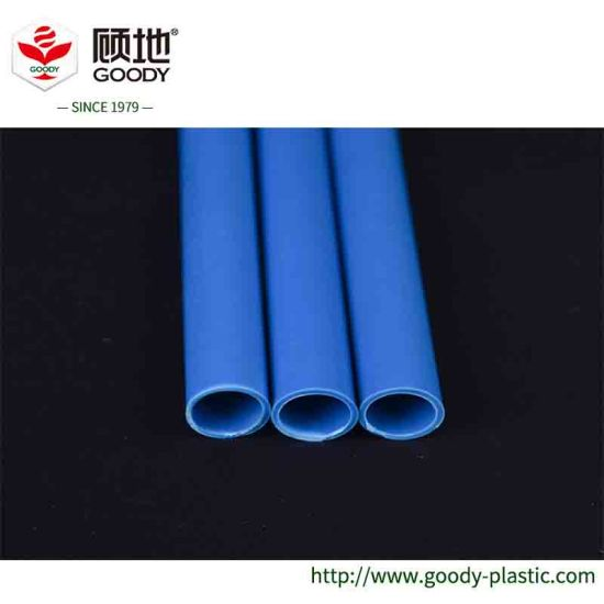 China Underground Electric Cable Protection Sleeve Wiring Conduit