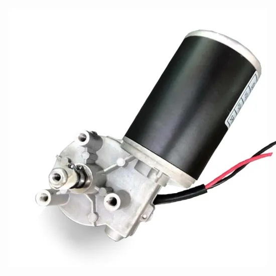 Wire Feeder Motor High Torque Low Speed with Ce