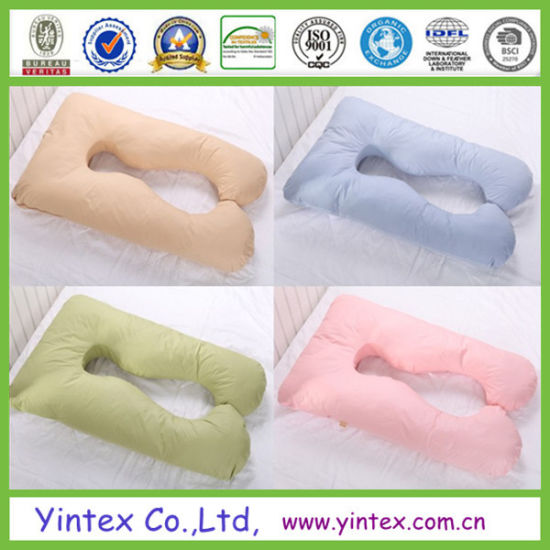 Wholesale Price High Soft Pregnant Pillow Baby Pillow pictures & photos