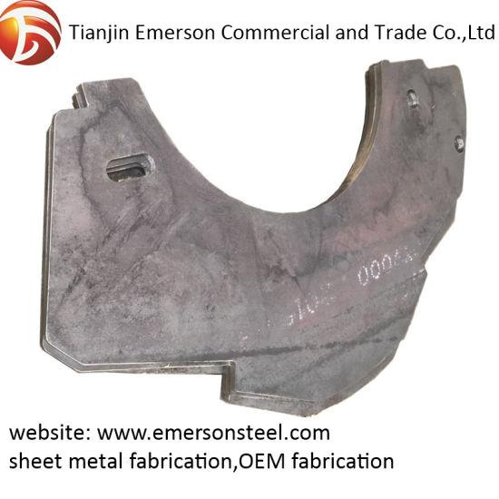 OEM/ODM Sheet Metal Fabrication/Custom Metal Machine Fabrication