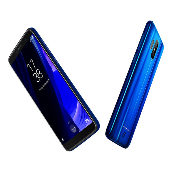 Homtom S7 Smart Phone18: 9 Bezel-Less 4G Mobile Phone Smartphone pictures & photos