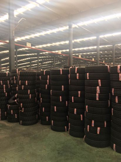 5.00-8/6.00-9/7.00-9/6.50-10/7.00-12/8.25-12/8.25-15 Bias Tyres for Forklift pictures & photos