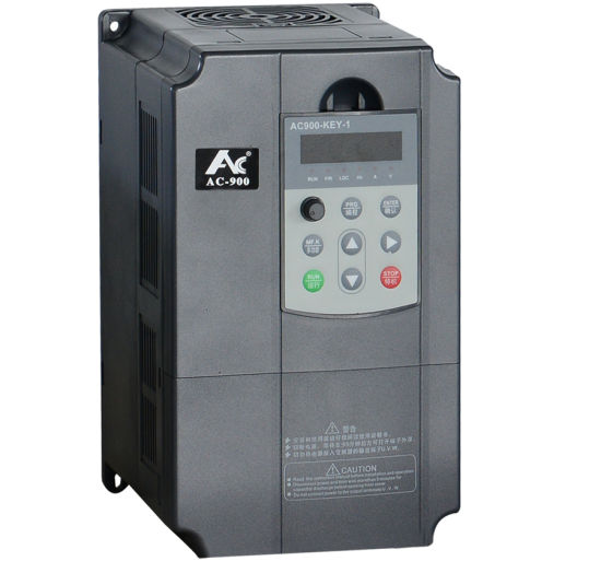 Anchuan Muti-Functional 55kw Motor Frequency Power Inverter with Ce/Ecm Certificate