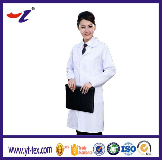OEM/ODM ESD Brand Workwear Antistatic Clothes pictures & photos
