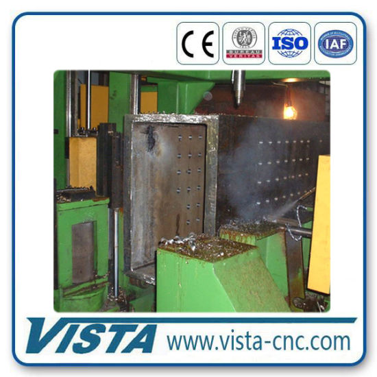 CNC 3-D Drilling Machine for Beams (Trolley Conveyor) B7A1050 pictures & photos