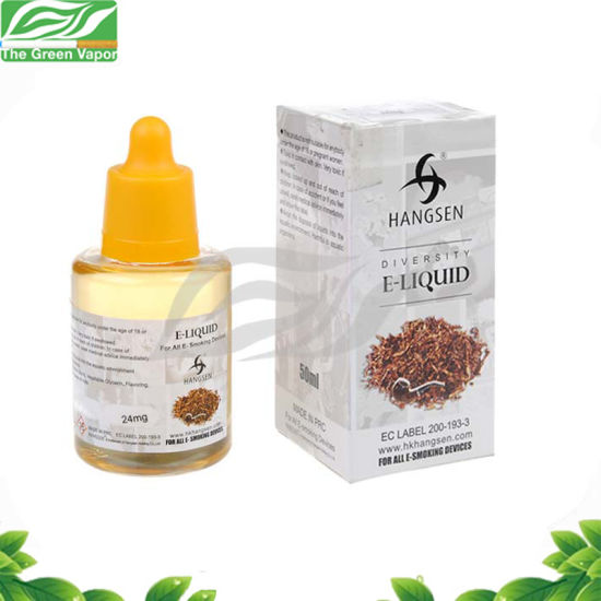 China Famous Brands Dekang/Feellife/Hangsen E Liquid 50ml - China E