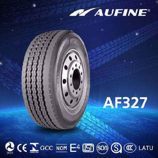 Truck Tire with EU Certificate (385/65R22.5) pictures & photos