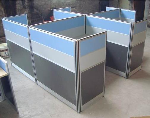 modern office cubicle. Customized L Shaped Office Workstation Modern Cubicle, Partition Cubicle R