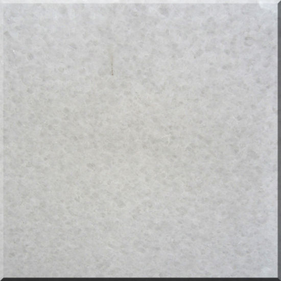 New Cheap Price 600X600mm Pure Snow Crystal White Marble Countertop Floor Tiles Cladding Kitchen Bathroom Wall Flooring Step Tile