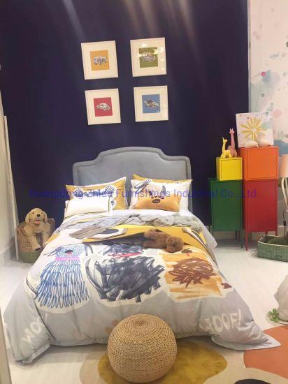 China Boy S Bed Twin Soft