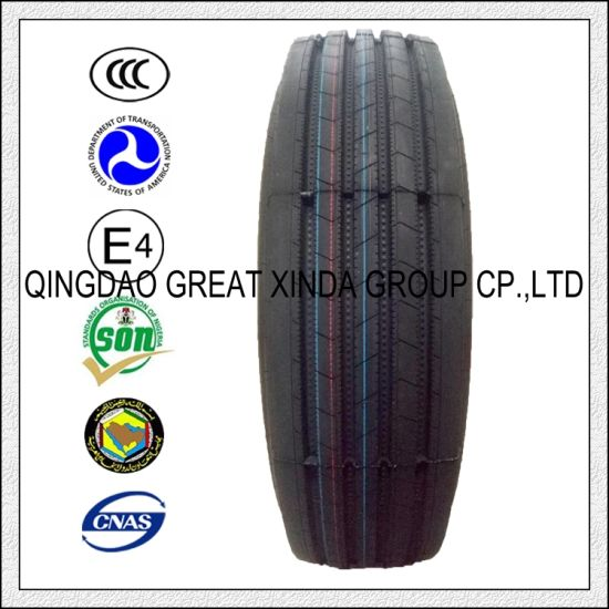 Factory Cheap Price Radial Truck TBR Tire/Tyre (315/80r22.5 13r22.5 385/65r22.5)