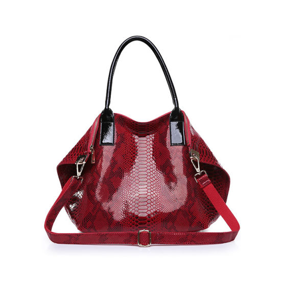 3bc8ac91a8c5 Newest Hot Selling PU Famous Brand Ladies Handbag for USA (ZX10326)  pictures   photos