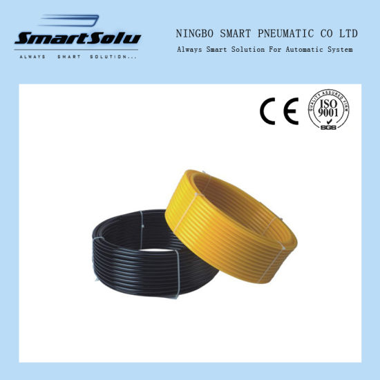Ningbo Smart 100% Polyurethan 8*5mm Pneumatic PU Pneumatic Tube