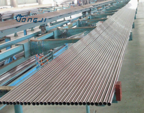 Good Quality Stainless Steel Pipe S31050 pictures & photos