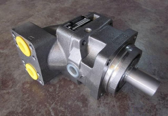 Parker F11 Series F11-019 Fixed Displacement Hydraulic Motor
