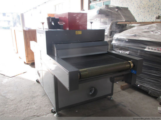 TM-UV1000 UV Conveyor Dryer for Screen Printing pictures & photos