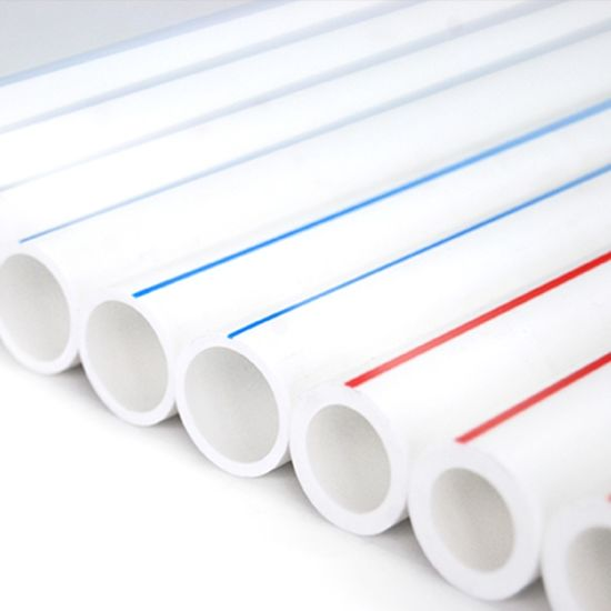 Aluminum-Plastic PPR Pipes/ Alminium-Plastic PPR Compound Pipe pictures & photos