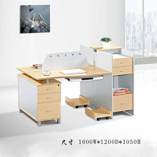 Customized Furniture Computer Desk and Table (OWCK-1001-23)