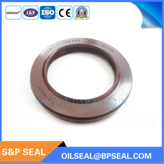44 45*63 5*8 89 Tcm 108395-001 Rotary Shaft Seal for Hydraulic Pump Motor  Eaton 33 46 6423