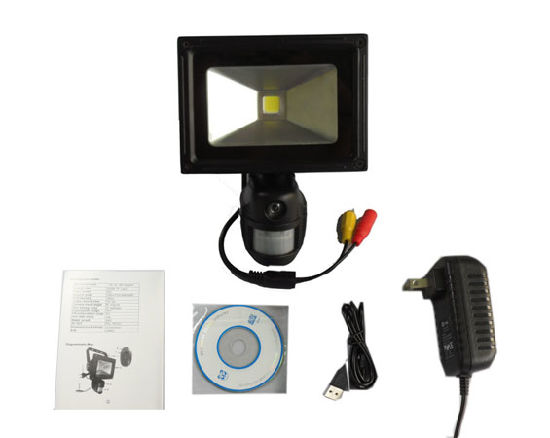 China wholesale outdoorindoor waterproof led floodlight camera wifi wholesale outdoorindoor waterproof led floodlight camera wifi motion activated security light camera zr710w wireless cctv video camera aloadofball Gallery