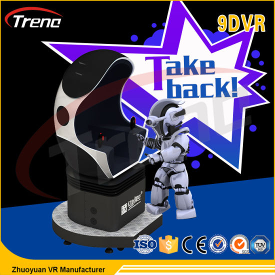 8b8d8d45640 Vr Theme Park One Seat 9d Virtual Reality Cinema Simulator 9d Vr Cinema for  Kids pictures