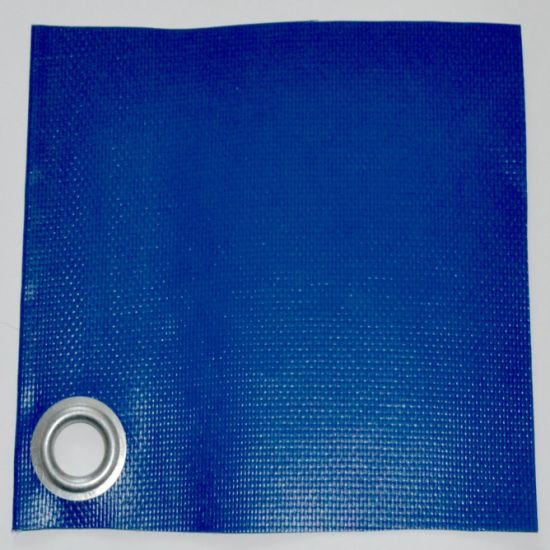 Heavy Duty PVC Vinyl Tarpaulin with Eyelets