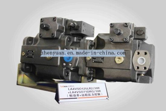 Made in China Rexroth A4vg90 A4vg125 A4vg180 Hydraulic Pump