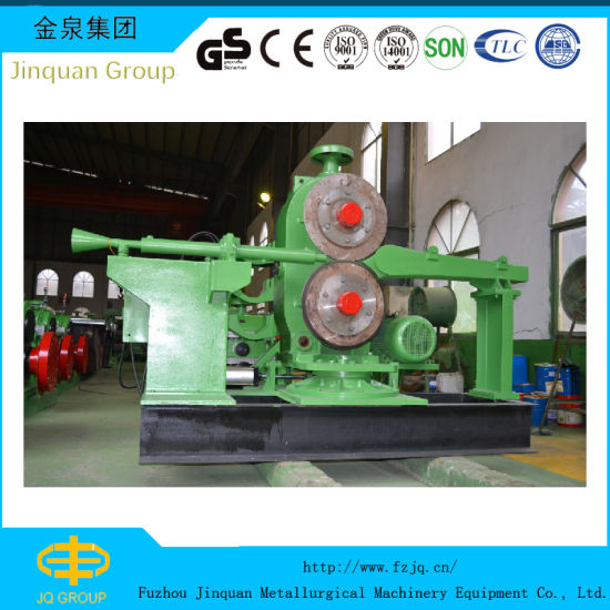 D600 Disk Dividing Shear Widely Used for Bar Rolling Mill
