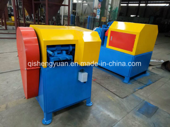 Rubber Blcok Cutter /Ring Cutter for Waste Tire Tire Side Wall Cutter