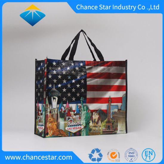 Wholesale Gift Packaging Non Woven Polypropylene Tote Bag