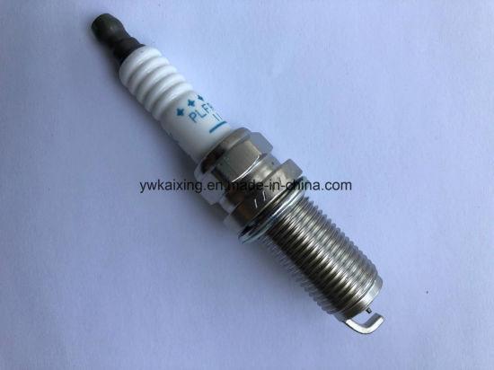 Iridium Spark Plug for Nissan Altima Maxima Infiniti M35 22401-5m015  PLFR5A11
