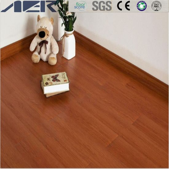 China Recyclable Wood Self Adhesive Pvc Vinyl Lowes Linoleum