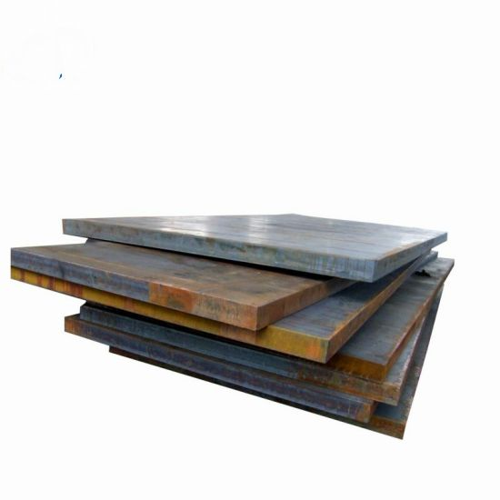 ASTM Corten A/A588 Gr. a Steel Plate pictures & photos