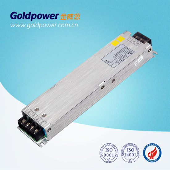 138W 4.6V Customized LED Power Supply for LED Display Screen