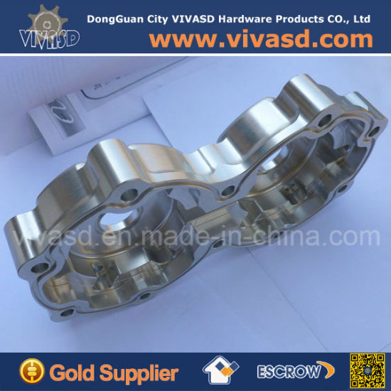 CNC Machined Part Auto Part pictures & photos