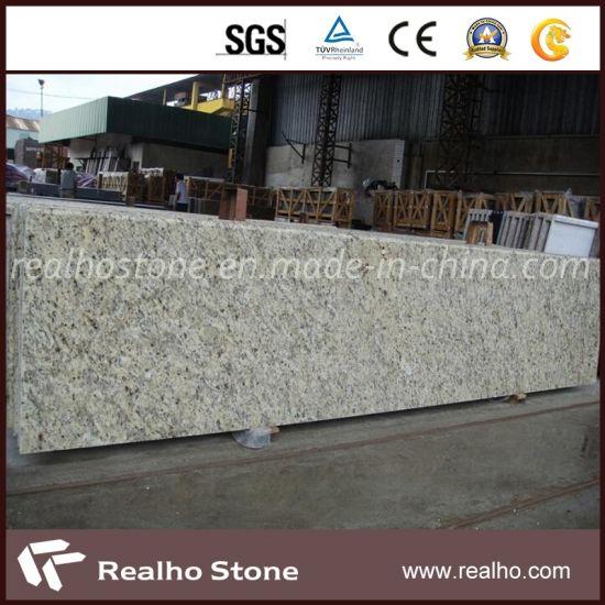 Prefabricated Granite Countertop for Kitchen/Bathroom (RHCA-020)