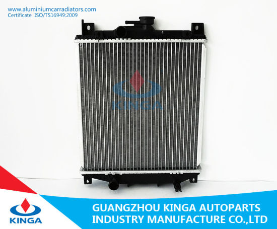 China Engine Cooling System Fit For 1991 Suzuki Swift 1 0i 1 3i Mt