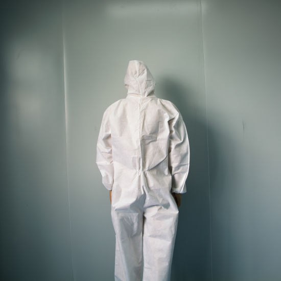 Isolation Gown Medical Gown Protective Gown Disposable Coverall Disposable Suits CPE Isolation Gown Medical Protection