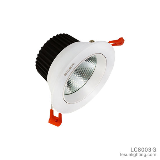LC80 Series LED Recessed Down Light pictures & photos