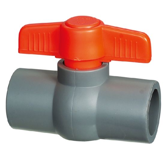 Best Quality Hot Made in China Era Plastic Valves Pn10 (F1970) , NSF-Pw & Upc