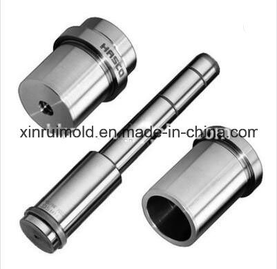 OEM Stainless Steel Mold Guide Pin Bushings Molding Parts